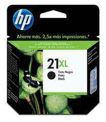 HP 21XL Black Ink